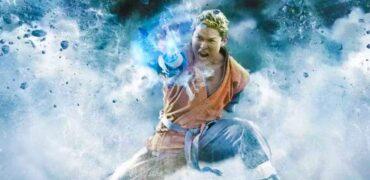 Dragon Ball Z - Light Of Hope - Fan Film