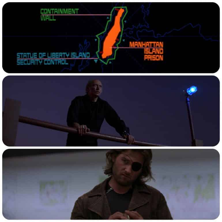 Escape From New York - Movie - Review