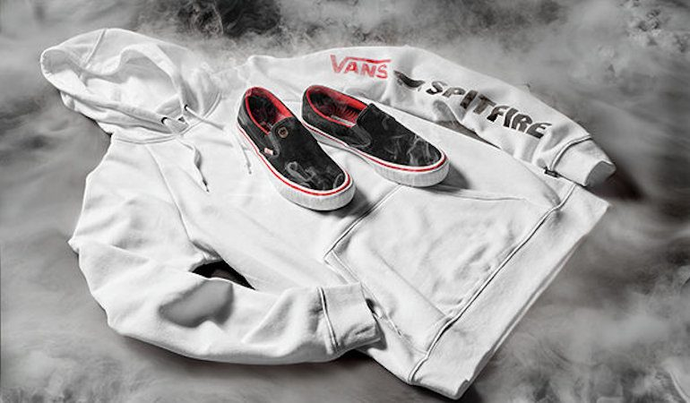 Vans Reunites With Spitfire Wheels To Drop New Holiday Pack