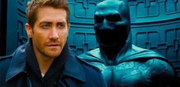 Is Jake Gyllenhaal Your Next Batman