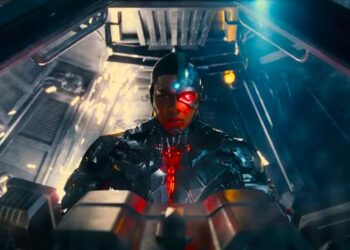 Jason Momoa And Ray Fisher Confirm Aquaman And Cyborg Links To Previous DCEU Films