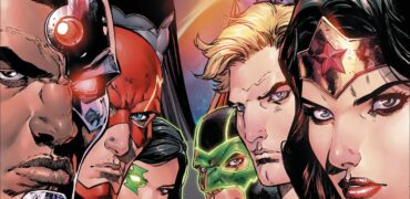 Justice League The Ultimate Guide Review