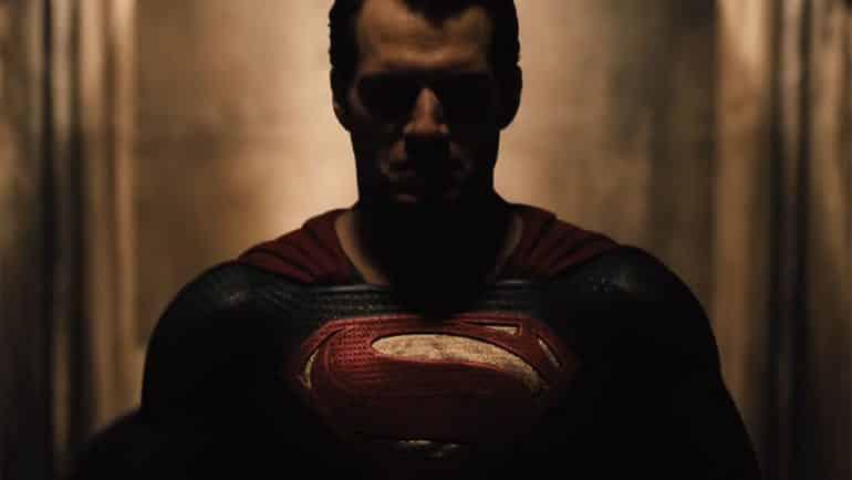 Knightmare Superman