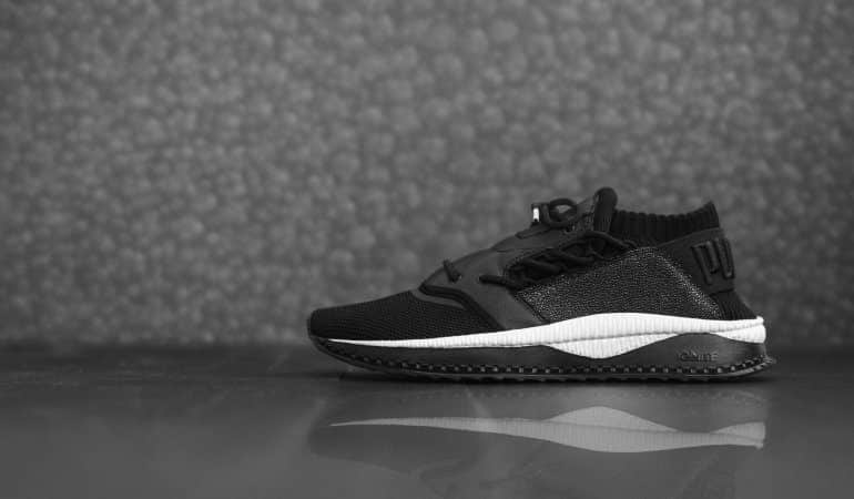 Puma Serves Up Delicacy In Luxury The Caviar Pack