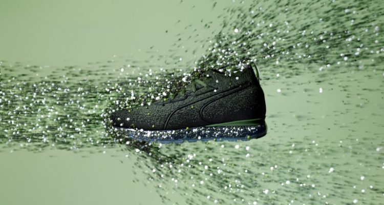 Puma Drops Cutting-Edge Tech With New 'Jamming' Sneaker