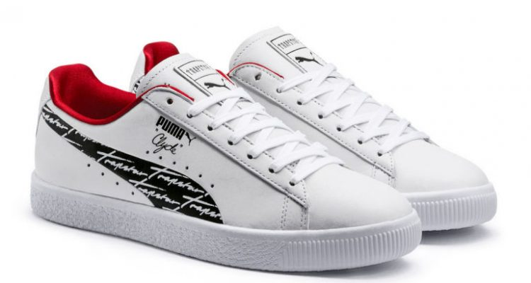 Puma Announces Football-Inspired Collection For Puma X Trapstar