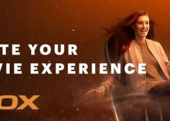 Ster-Kinekor Theatres Join Forces With D-Box To Bring Motion Cinema To Viewers