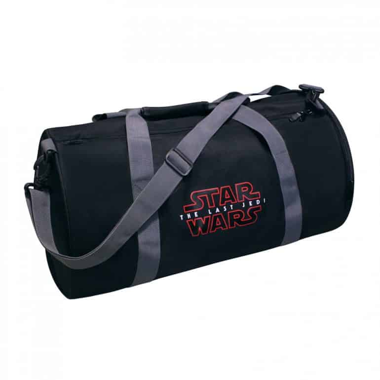 Win An Awesome Star Wars: The Last Jedi Hamper