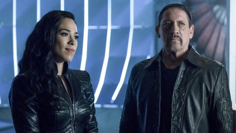 The Flash Season 4 Episode 4 Review