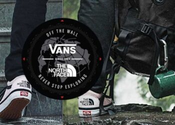 Gear Up For Exploration With Vans X The North Face