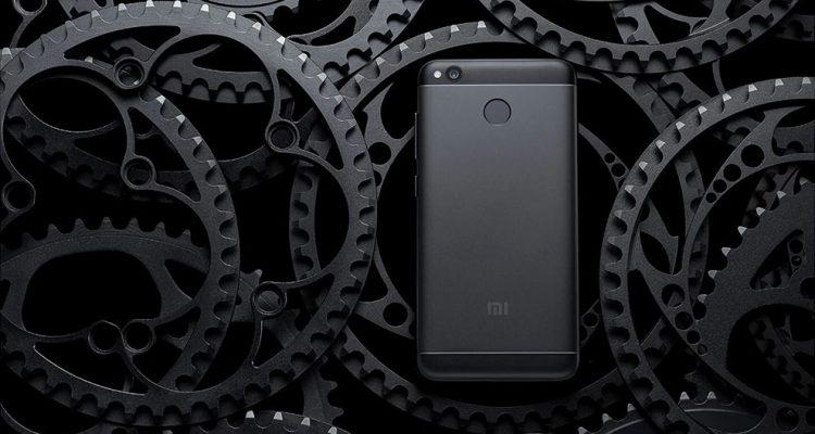 Win A Xiaomi Redmi 4X