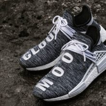 The adidas Originals X Pharrell Williams HU Hiking Is Finally Official