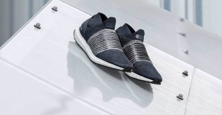 adidas Drops New UltraBoost Laceless In Two Colourways