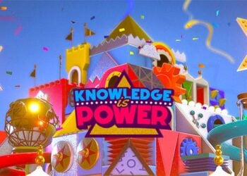 Knowledge Is Power Review - A Fun Time With Family And Friends