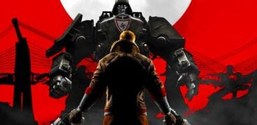 Wolfenstein II: The New Colossus Review - An Old-School Shooter With Heart