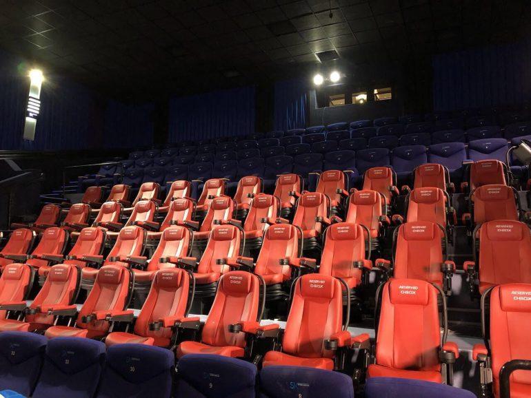 We Watched Star Wars: The Last Jedi At Ster-Kinekor D-Box Venue