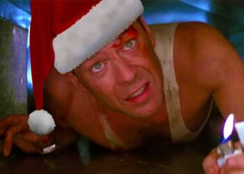 Die Hard Is The Ultimate Christmas Movie