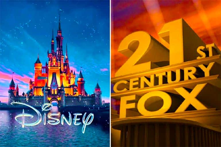 Good News! It's Official! Disney Just Bought 20th Century Fox