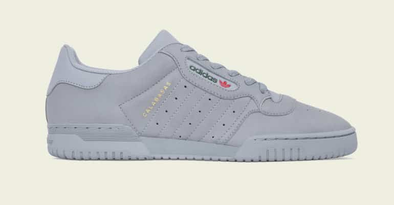 Adidas Originali E Kanye West - Yeezy Powerphase
