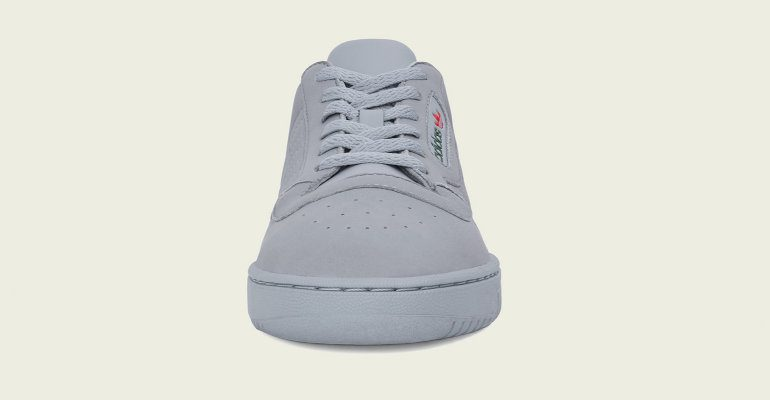 adidas Originals and Kanye West Drop Yeezy Powerphase