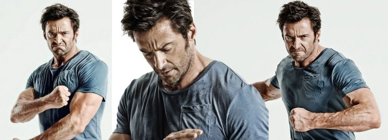 Hugh Jackman Batman