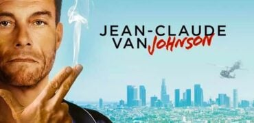 Jean-Claude Van Johnson Review