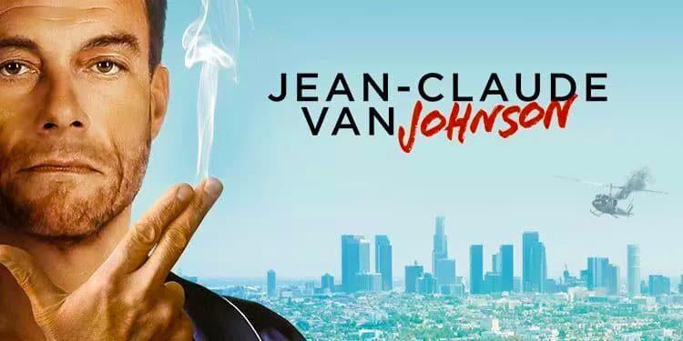 Jean-Claude Van Johnson Review