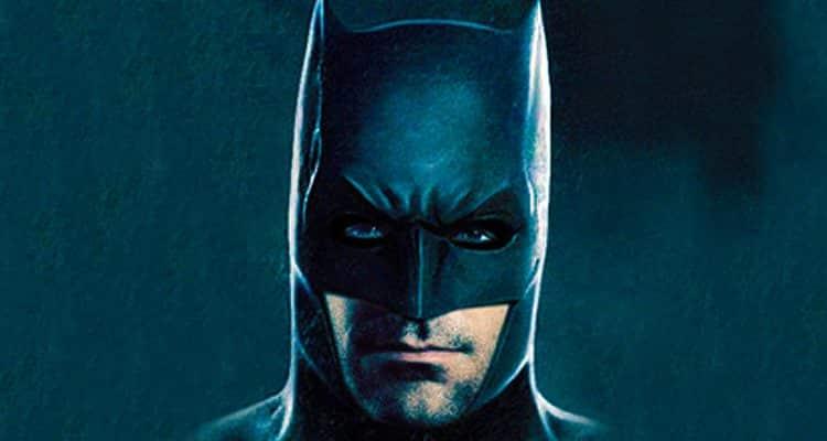 Jon Hamm Batman Actor