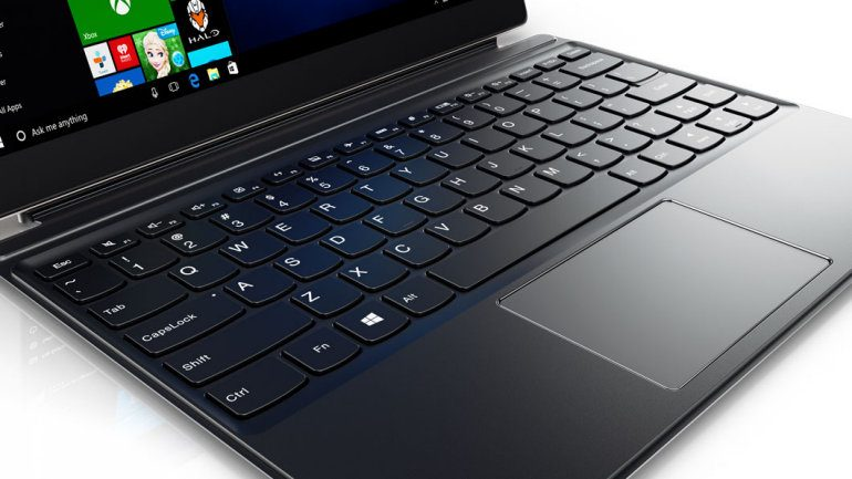 Lenovo Miix 720 Review – Giving Microsoft A Run For Its Money