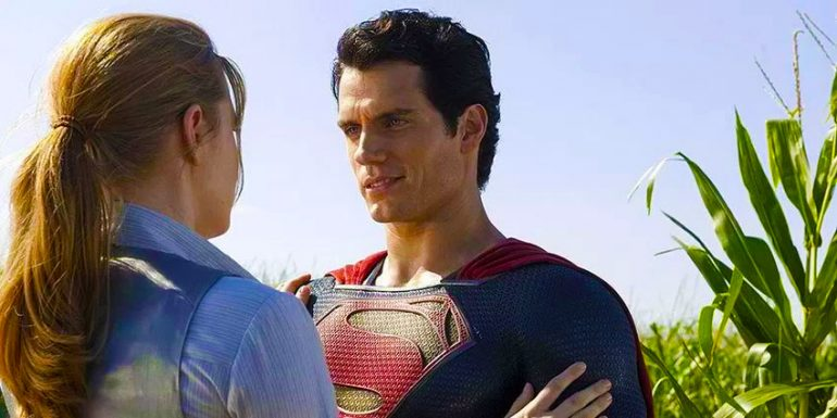 Matthew Vaughn And Mark Millar Want To Make A 'Real' Superman Movie