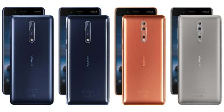 Nokia 8 Review – The Reinvention Of A Brand And The #Bothie