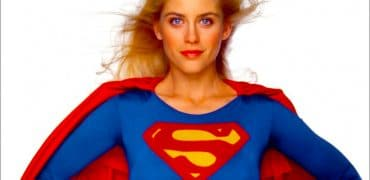 A Look Back At 1984's Supergirl