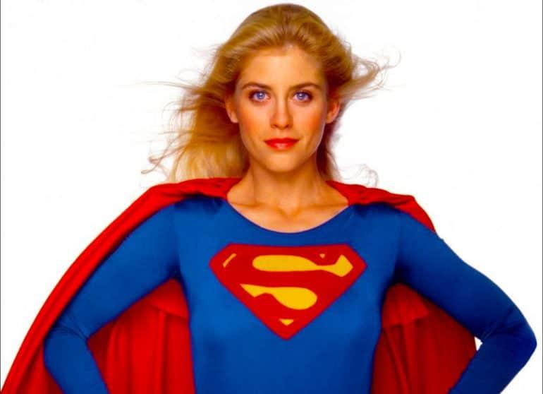 Supergirl 1984