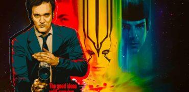 Tarantino Star Trek