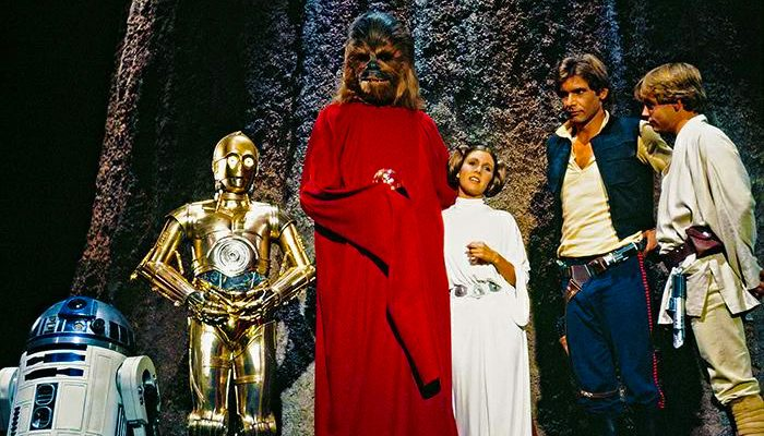 The One Awful Star Wars Movie That Needs A Special Edition