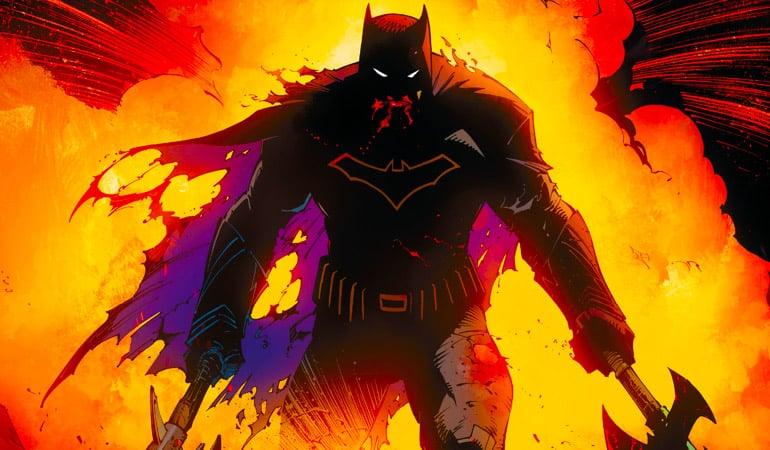 Top 10 Comic Book Series Of 2017