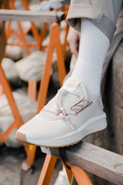 PUMA Joins Forces With Footpatrol To Drop Tsugi Shinsei Sashiko