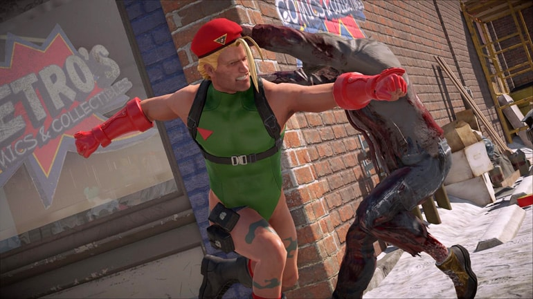 Dead Rising 4: Frank's Big Package Review - Is Bigger Always Better?