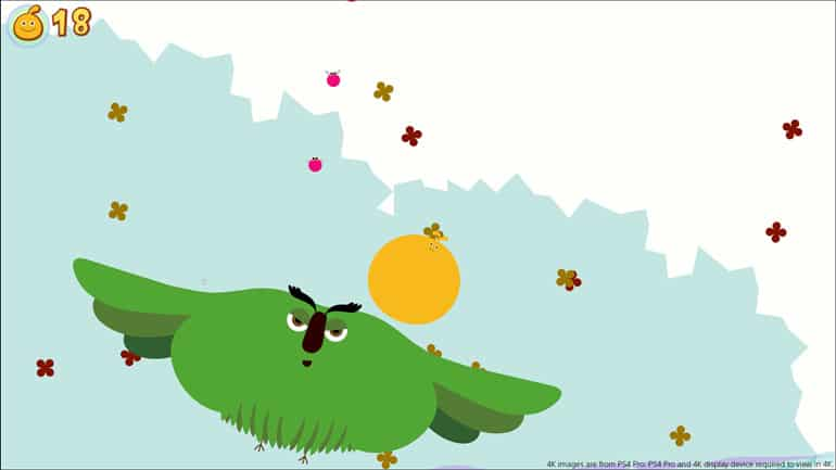 LocoRoco 2 Review - Rolling, Rolling Rolling