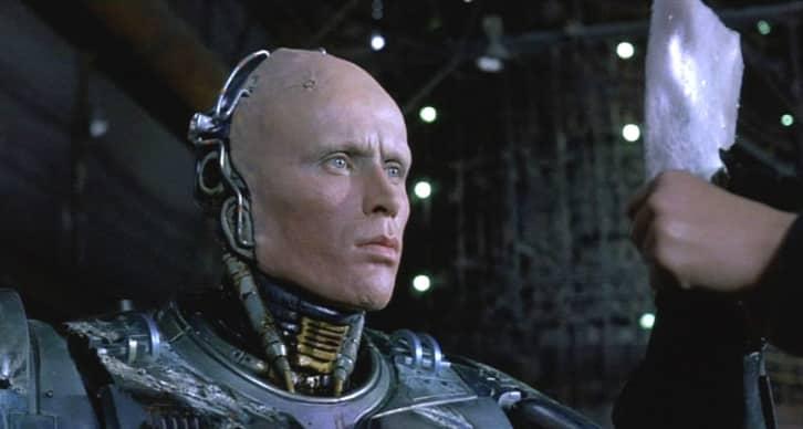 original Robocop
