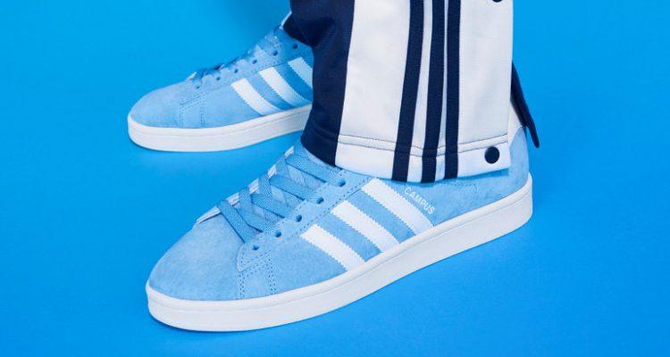 adidas Originals Reignites The adicolor Apparel And Sneakers