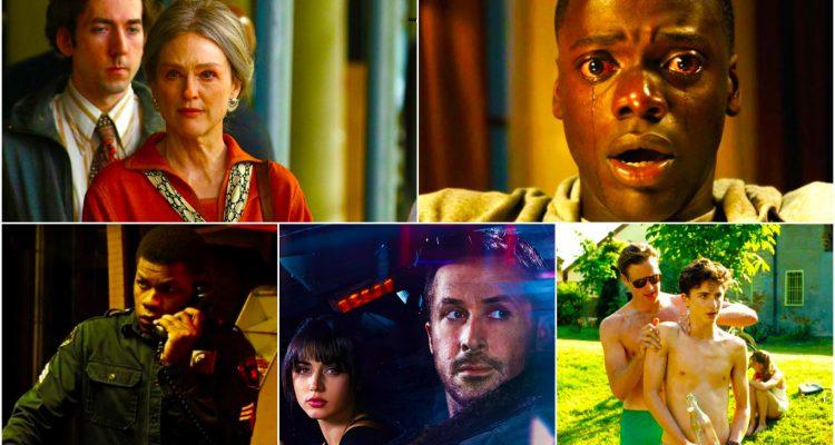 2018 Oscar Nominations