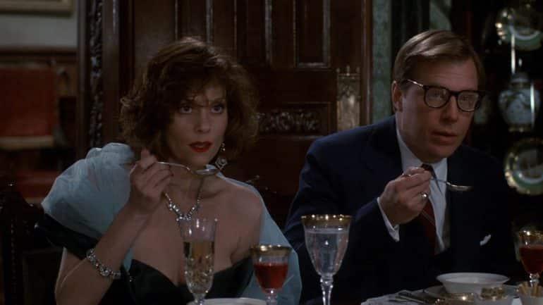 Clue - 1985 - Movie Review