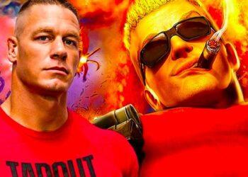 John Cena Might Play Duke Nukem In Live-Action Movie