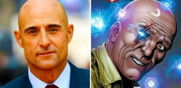 Mark Strong Confirms That He Will Be Doctor Sivana In Shazam
