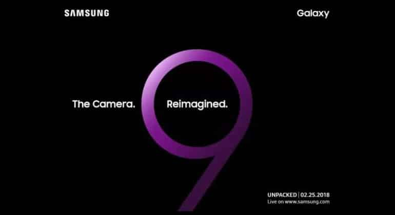 Samsung Galaxy S9 Leaked - Dates, Specs, Images You Should Know