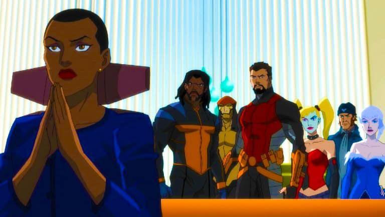 Suicide Squad: Hell To Pay Best Animated Superhero Films