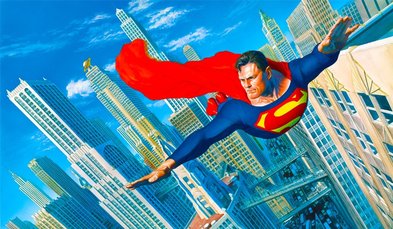 Superman Is Getting Another Prequel Series Called Metropolis Superman Is Getting Another Prequel Series Called Metropolis TV Series