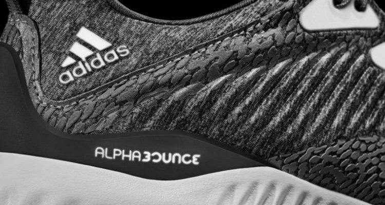 adidas Launches The All-New AlphaBounce Reflective Silver