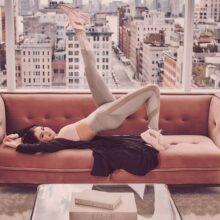 Puma and Selena Gomez Launch En Pointe Collection